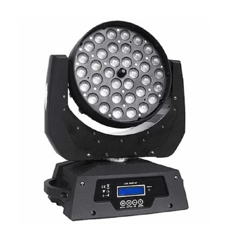 36PCS 10W RGBW 4IN1 high power Moving Head Light